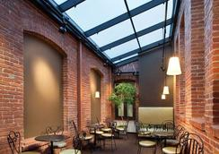 Mark Spencer Hotel - Portland - Restaurant