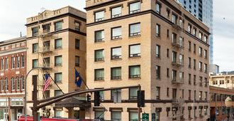 Mark Spencer Hotel - Portland - Edifício
