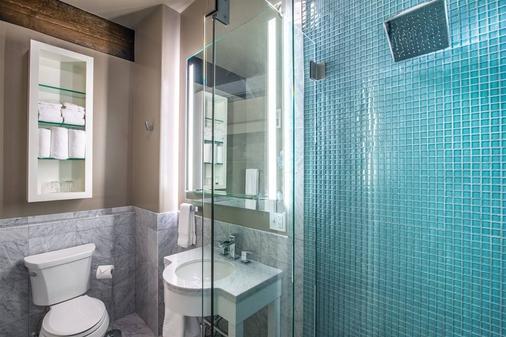 Mark Spencer Hotel - Πόρτλαντ - Μπάνιο