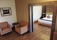Sunway Lost World Hotel - Ipoh - Olohuone