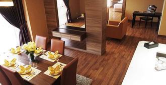 Sunway Lost World Hotel - Ipoh - Comedor