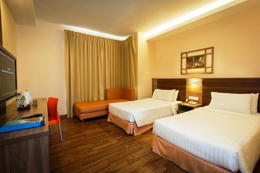 Sunway Lost World Hotel - Ipoh - Makuuhuone