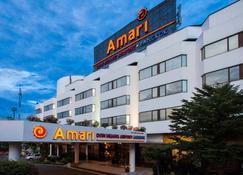 Amari Don Muang Airport Bangkok - Bangkok - Edifício