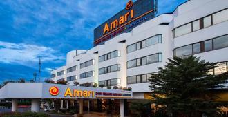 アマリ ドンムアン エアポート バンコク - バンコク - 建物