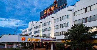 Amari Don Muang Airport Bangkok - בנגקוק