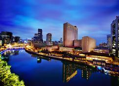 RIHGA Royal Hotel Osaka - Осака - Outdoors view