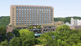 리가 로얄 호텔 도쿄 - 도쿄 - 건물