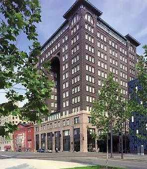 Renaissance Pittsburgh Hotel - Pittsburgh - Gebäude