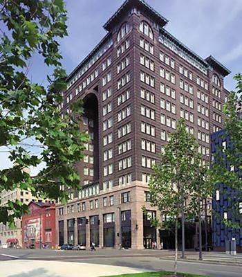 匹茲堡萬麗酒店 - 匹茲堡 - 匹玆堡 - 建築