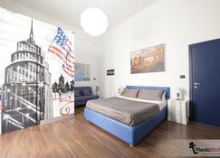 Toledo station Bed & breakfast - Napoli - Camera da letto
