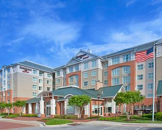 Residence Inn by Marriott Baltimore Hunt Valley - Hunt Valley - Gebouw