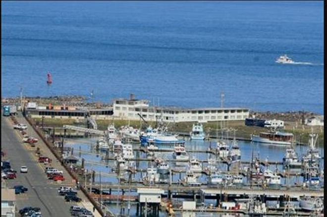 Islander Westport - Westport - Outdoors view