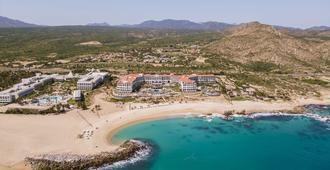 Hilton Los Cabos Beach & Golf Resort - Cabo San Lucas - Building