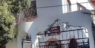 Llama's House - La Paz - Gebäude