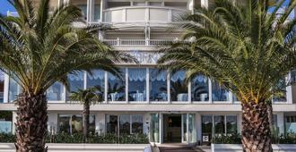 蒂芙尼酒店 - 里喬內 - 瑞吉歐 - 建築