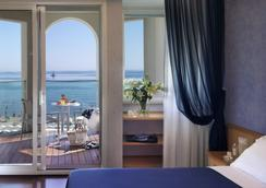 Tiffany's - Riccione - Bedroom