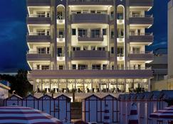 Tiffany's - Riccione - Edificio