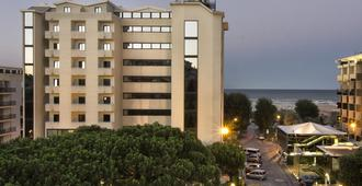 Hotel Sporting - Rimini - Building