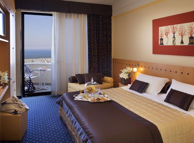 Hotel Sporting - Ρίμινι - Κρεβατοκάμαρα