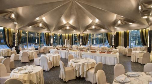 Hotel Ambasciatori - Rimini - Banquet hall