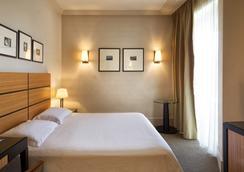 Hotel Ambasciatori - Rimini - Bedroom