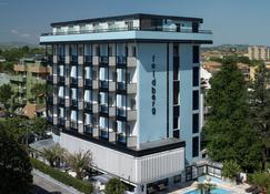 費爾德伯格酒店 - 里喬內 - 里喬內 - 建築