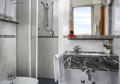 Hotel Feldberg - Riccione - Kylpyhuone