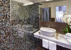 Hotel Biancamano - Rimini - Kylpyhuone