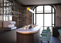 Victoria Palace Hotel Paris - Paris - Bar