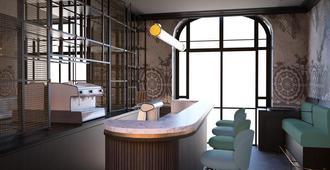 فندق فيكتوريا بالاس في باريس - باريس - بار