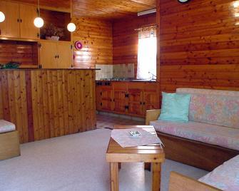 Campeggio Trevisago - Moniga del Garda - Living room