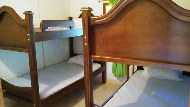 Antioquia Viva Hostel - Guatapé - Bedroom