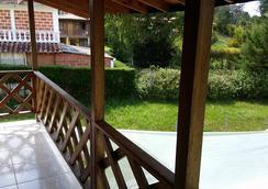 Antioquia Viva Hostel - Guatapé - Outdoors view
