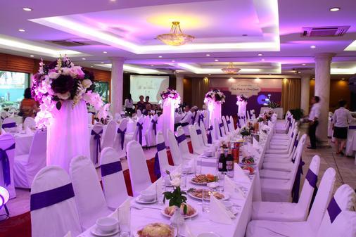 Thang Loi Hotel - Hanoi - Banquet hall
