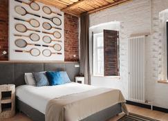 Boutique-Hotel Truvor - Veliky Novgorod - Bedroom