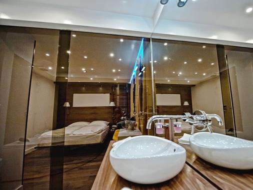 Heritage Jupiter Luxury Hotel - Split - Kylpyhuone