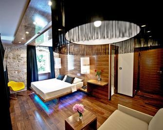Heritage Jupiter Luxury Hotel - Сплит - Спальня