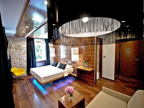 Heritage Jupiter Luxury Hotel - Split - Makuuhuone