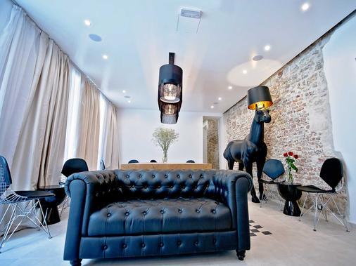Heritage Jupiter Luxury Hotel - Split - Aula