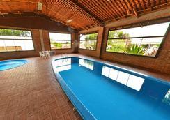 巴基特殖民港酒店 - 福斯的伊瓜蘇 - 游泳池