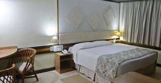 Hotel Colonial Iguaçu - Foz do Iguaçu - Bedroom