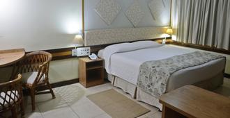 Hotel Colonial Iguaçu - Foz do Iguaçu