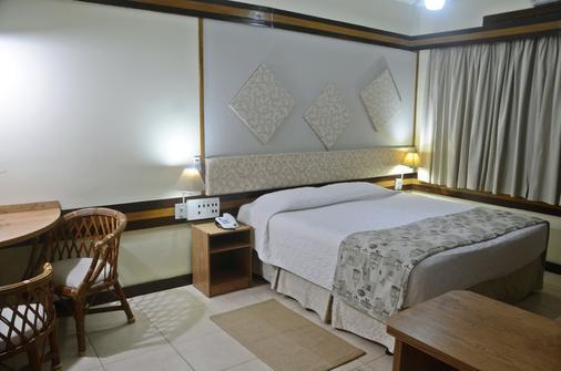 巴基特殖民港酒店 - 福斯的伊瓜蘇 - 臥室
