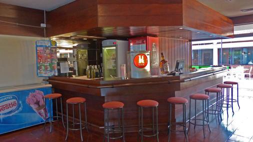 巴基特殖民港酒店 - 福斯的伊瓜蘇 - 酒吧