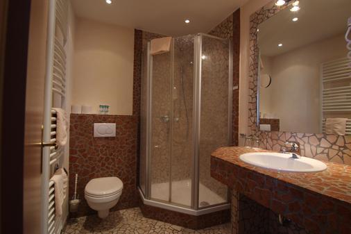 Hotel Heide Residenz - Paderborn - Μπάνιο