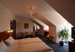 Hotel Heide Residenz - Paderborn - Κρεβατοκάμαρα