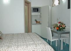 Sorrento Inn Funzionista - Sorrento - Camera da letto