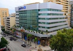 Radisson Blu Hotel, Beirut Verdun - Βηρυτός - Κτίριο