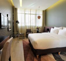 Radisson Blu Hotel, Beirut Verdun