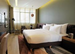 Radisson Blu Hotel, Beirut Verdun - Βηρυτός - Κρεβατοκάμαρα